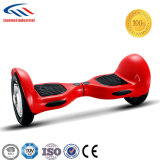 Red를 가진 TUV를 가진 10inch Hoverboard Best Selling Scooter