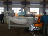 Qualitäts-verantwortlicher Service gründete Puder-Beschichtung-Produktionszweig