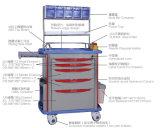 Медицинское оборудование шприцевых насосов цифровых портативных инфузионные насосы