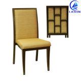 ベストセラーの高品質は食事のための木製の椅子を模倣した