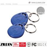 Tastaturblock-Metallzugriffssteuerung mit blauer Hintergrundbeleuchtung