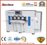 높은 정밀도 가득 차있는 자동적인 CNC Tenoning&Mortising 기계