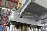 シートの版のためのY32 1250tシリーズ4コラム油圧出版物機械