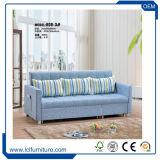 現代家具デザインリクライニングチェアのソファーベッド、ベッドデザイン付きの最新のソファー