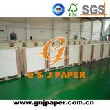 Gemäßigter Preis-weiße Kunst-Pappe für Drucken