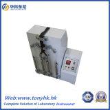 Les BS 3084, machine de test de fatigue de la tirette DIN3419-1