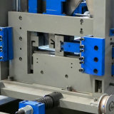 CZの交換可能な機械