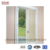 Shutter Window Blinds Aluminum Window Louver Prices