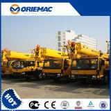 Grue mobile Oriemac 70 tonnes QY70k-J'ai XCT75 pour la vente