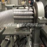철강선 강화된 PVC PU 덕트 호스 생산 기계 선