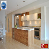 2014 Hot Sale White High Glossy MFC Kitchen Cabinet MDF Board