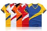 ملابس رياضيّة تصميد رجال كرة قدم كرة قدم قميص