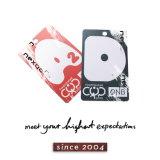 Número que graba Cmyk de la alta calidad ambos tarjeta dominante del hotel de la impresión RFID de la cara con el recubrimiento