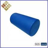 Rouleau à haute densité de forme physique de Pilates de gymnastique de yoga de mousse d'EVA