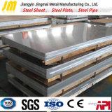 Plaque de haute résistance résistante de plaque en acier de l'abrasion Nm360/Nm500