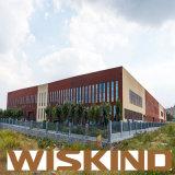 강철 구조물을%s 중국 Wiskind에 의하여 직류 전기를 통하는 강철 도리