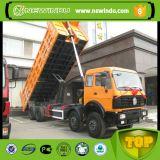 2016 Beiben 290CV del camión volquete 6X4 Stock