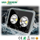 Banheira de vender 50W-400W Projector LED de exterior para a criação de dispositivos de iluminação