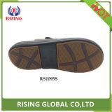 Mejor cómoda suela PU Mens Outdoor Indoor sandalia