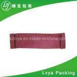 Escritura de la etiqueta tejida tela lavable de encargo para la ropa/ropa