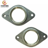 Qingdao-Lieferanten-Messing/kupferne Gussteil-Ventil-BronzeKörperteile