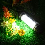 IP68 portátil à prova de LED Recarregável Tenda Camping multifuncional de Luz