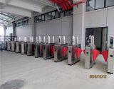 De automatische Barrière van de Poort van de Klep van de Snelheid van het Type van Brug van de Veiligheid Ce Goedgekeurde