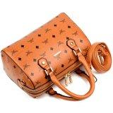 De aangepaste Modieuze Handtas van de Schouder van Dame Cross Bag Trendy Tote Zak