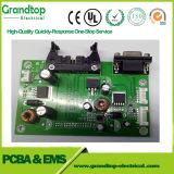 Gedruckte Schaltkarte SMD LED Soem-PCBA stellt her