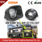 Nebel-Lampe des Arb Gipfel-Bull-Stab-LED mit DRL Funktion (GT-ALF001)