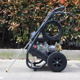 Зубров (Китай) BS180A 170 бар, 2500 фунтов моечной машины высокого давления для очистки машины портативный бензиновый очиститель высокого давления