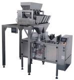 窒素のフラッシュを用いるdB双生児のDoypack機械