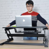 يجلس إرتفاع قابل للتعديل حامل قفص مكتب ([جن-لد02-2])