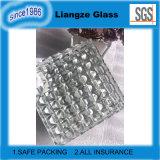 Vidrio ultra claro del cristal/vidrio laminado con sobre la transmitencia del 91%