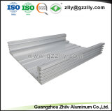 Profils En Aluminium industriel