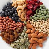 Máquinas de embalagem automática para os frutos secos, castanha de caju, as amêndoas