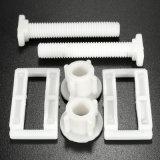 Modificar el molde de Inejction para requisitos particulares para las guarniciones plásticas del plástico del asiento de tocador