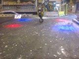 Haute qualité de la sécurité de l'entrepôt LED Témoin de pont roulant