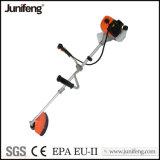 2 цикл бензин щетки фрезы сад инструменты с маркировкой CE