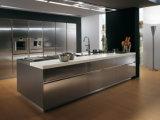 Erstklassiger Edelstahl-Küche-Hightechschrank der Gaststätte-2018