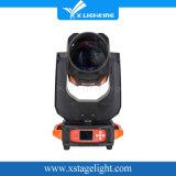 Xlighting heller 260W Sharpy Träger-bewegliches Hauptlicht mit doppeltem Prisma für Nachtclub