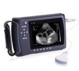 Tamanho pequeno veterinários e scanner de ultra-som portátil de EFP e ultra-sonografia veterinários para animais