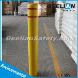 柔らかく適用範囲が広い駐車ボラードの構築安全道PVCボラード