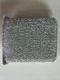 Silberne Schwamm-Küche-Reinigungs-Reinigung-Auflage