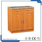 Waterdichte Flat 5 van pvc van het Kabinet van de Badkamers het Ontwerp van de Keukenkasten van de Deur