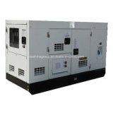 un generatore diesel silenzioso da 25 KVA - FAW alimentato