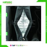 Sacchetto non tessuto del carrello del carrello di acquisto del dispositivo di raffreddamento del tessuto di piegatura riutilizzabile