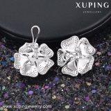 Роскошный Earring Xuping моды с родием покрытием (28420)