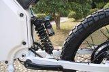 Leili 72V 5000W Enduro 2の車輪のEbikeの後部ブラシレスモーター電気バイク