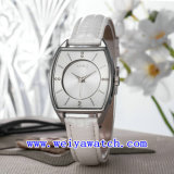 Señora clásica Fashion Woman Watch (WY-037A) del asunto del reloj